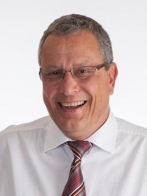 Gerald Hess