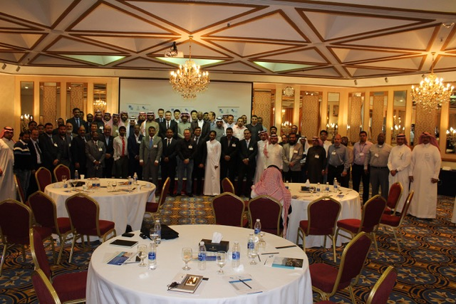 Gulf Stevedoring's Jubail Value Proposition Event Encourages New Ways of Doing Business in the Region's Fastest Growing Port