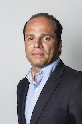 Hugo Rodrigues, Vice President Cargo France at WFS
