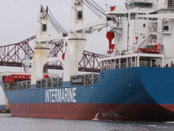 Intermarine enters into joint venture with Zeaborn group; companies to combine global offices