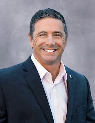 Jeff Banton, AIS president