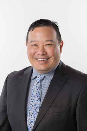 Ken Uriu was recently hired as Vice President of Business Development for PDS