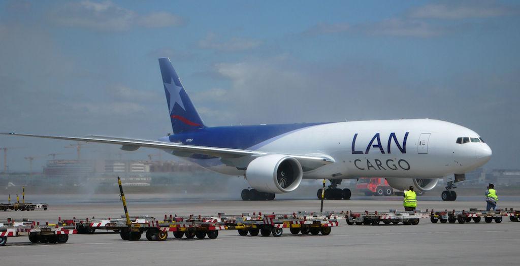 The Air Cargo Community Frankfurt is growing dynamically