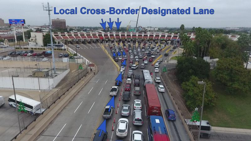 CBP to Implement Facilitation Measures to Expedite Holiday Traffic