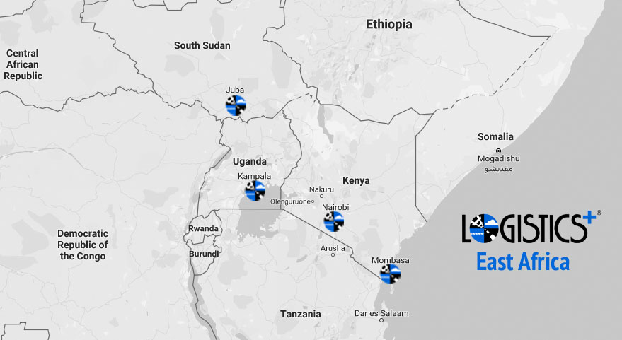 Logistics Plus Expands Presence In East Africa Ajot Com