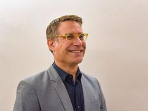 Mark Hollenstein, Regional Director, deugro Brasil Ltda