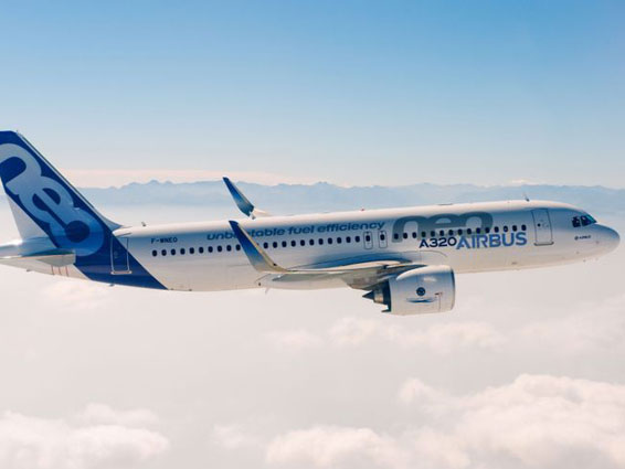 Northrop Grumman finalized a Cooperation and Research Agreement (CRA) with Airbus on the Wing of Tomorrow program for future potential high-rate production opportunities.
