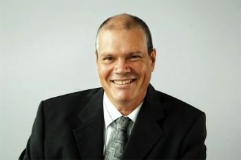 Oliver Evans - Chairman TIACA