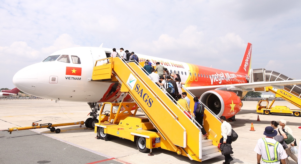 Passengers can now start buying HCMC – Phnom Penh tickets.jpg