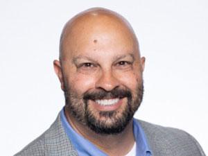 Peter Schneider, president TGS Logistics