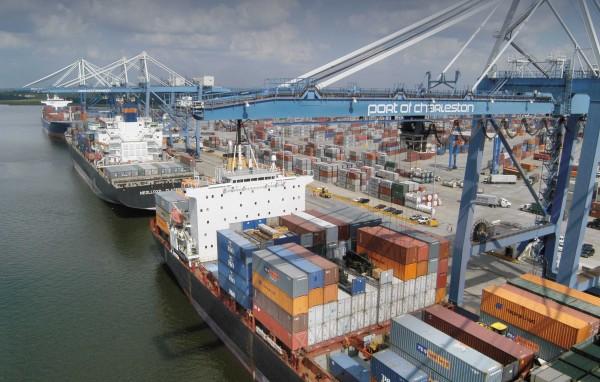 Port of Charleston, SC