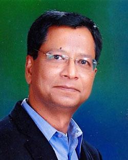 Prabhat Khare Director, KK Consultants