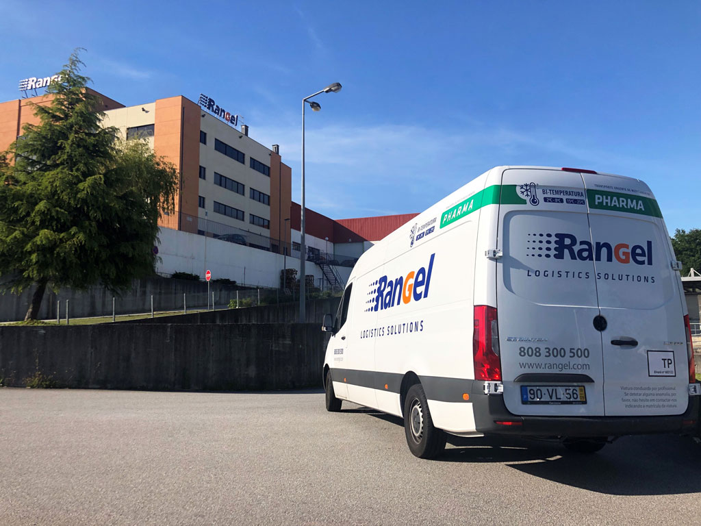 Arvato Supply Chain Solutions and Rangel agree partnership for