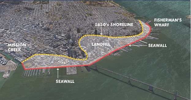 Source: Port of San Francisco