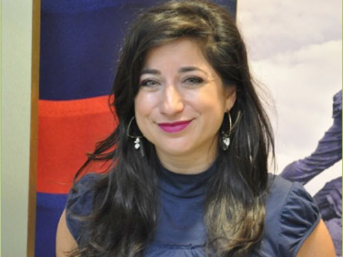 Sara Fuentes