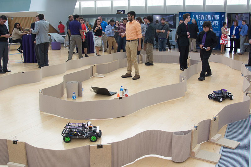 Open House was held at Florida Polytechnic University