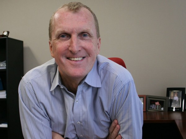 Tim Protheroe as Regional Chief Executive, Marine & Offshore, North America
