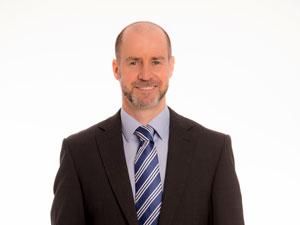 Managing Partner - New Zealand, Mr. Trevor Barrett