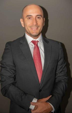 Christian Ruiz Sarria