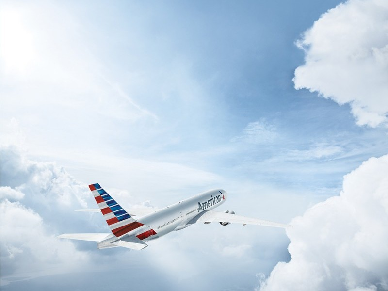 American Airlines Cargo launches two transAtlantic services to/from Israel
