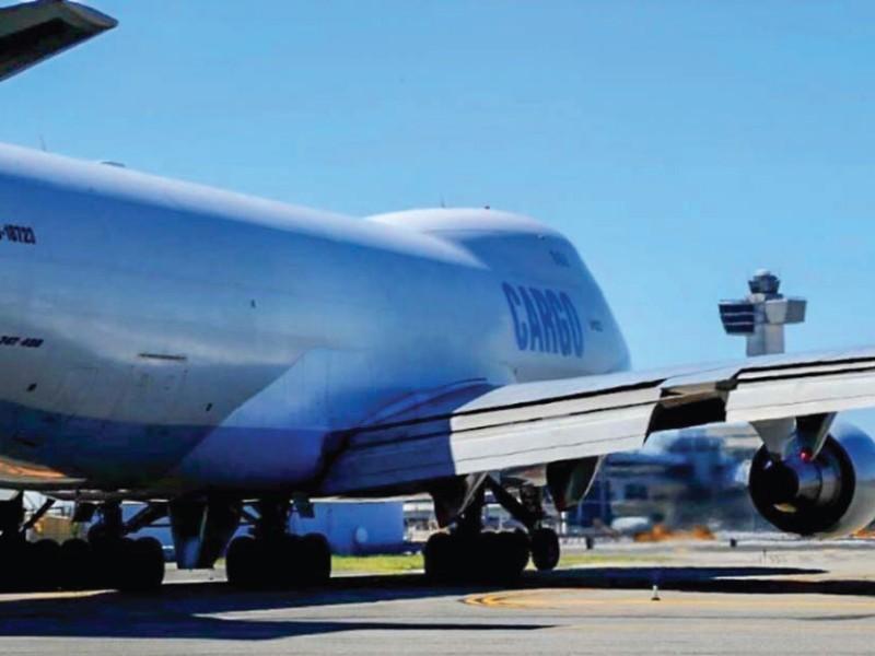 Cargo modernization at JFK: a long way off