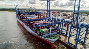 OOCL advances forward with next phase of OCEAN Alliance