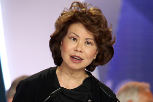 Image result for elaine chao pictures