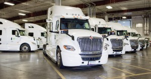 TuSimple sees rapid path to profits once driverless trucks roll