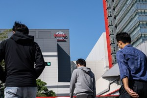 TSMC says trade tensions could disrupt supply of chip equipment