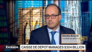 Caisse backs CN Rail, questions TCI's motives in proxy fight