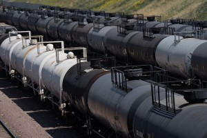 Keystone XL's death sparks rush to ship oil-sands crude by rail