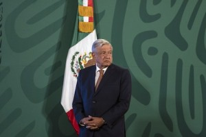 Mexico says USMCA pact change needs approval from all members