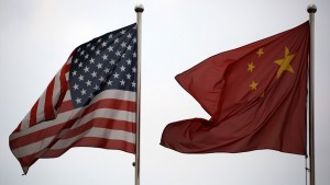 China and the US agree to push forward trade, investment ties