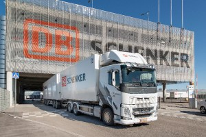 Acquisition in Finland: DB Schenker expands its network