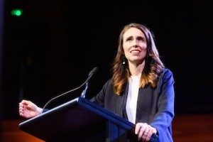 New Zealand's Ardern will pursue closer trade ties with US