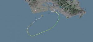 Cargo airline was being investigated before crash off Hawaii