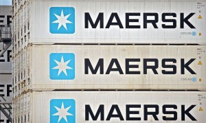 Maersk narrows bidders for $1 billion cold container unit