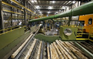 Canadian lumber producers to expand US mills amid home boom