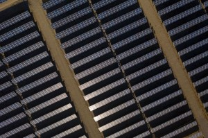 First Solar to double US panel-making capacity with new plant