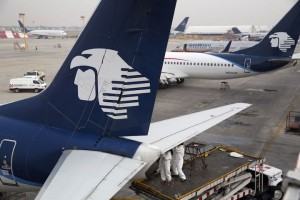 Mexico's air-safety rating lowered by US, limiting fights
