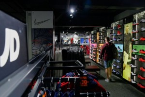Brexit red tape forces retailer JD Sports to open EU warehouse