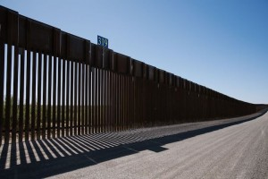 Senate rejects border wall addition to infrastructure bill