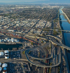 Ninth Street rail crossing in West Long Beach closes March 9th