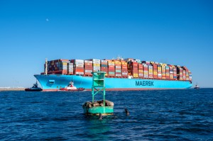 Ocean carriers may fund $6 billion project to decarbonize marine engines by 2050