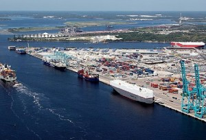 Experts to offer Ocean Carrier Alliance insights during 2019 JAXPORT Conference
