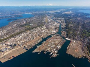 Wan Hai Lines announces The Northwest Seaport Alliance's Seattle Harbor as first port of call on new service