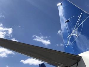 DHL and iAero Airways expand their partnership