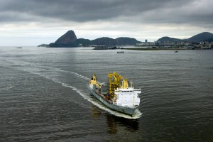 """Intermarine and SAL Heavy Lift say """"Ola Brasil"""" and establish a new joint office in São Paulo"""