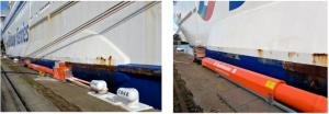 "HAROPA PORT installs ""Shore Tension®"" to offer optimum vessel service"