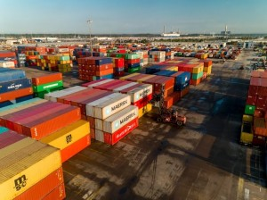 JAXPORT achieves strong cargo volumes through first three quarters of fiscal year 2021